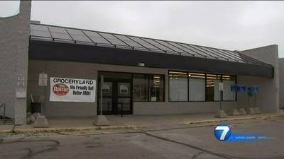 Old Springfield Kroger store being transformed into new Groceryland