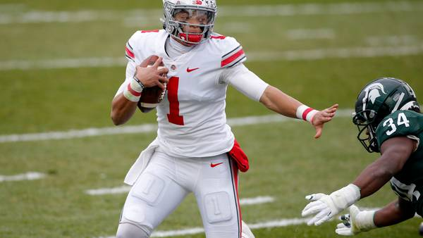 Ohio State, Michigan football game cancelled