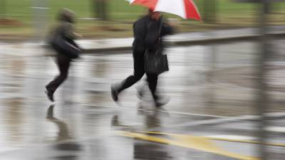 Rain through Wednesday; Minor Flooding is Possible