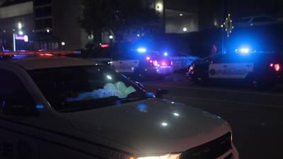 PHOTOS: Dayton Officer-Involved Shooting