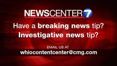Have a breaking news tip?