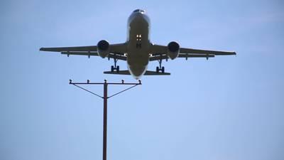 Vandalia nurse honored for life-saving efforts on board flight