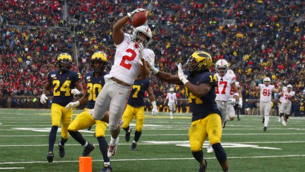 Big Ten Conference to resume fall football season in October