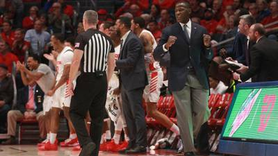 Dayton Adds New Assistant to Next Year's Coaching Staff