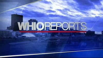 WHIO Reports | Passenger Rail Service in Miami Valley | June 20, 2021
